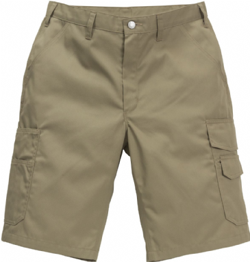 Fristads Icon Light Shorts 2508 P154 (Khaki)